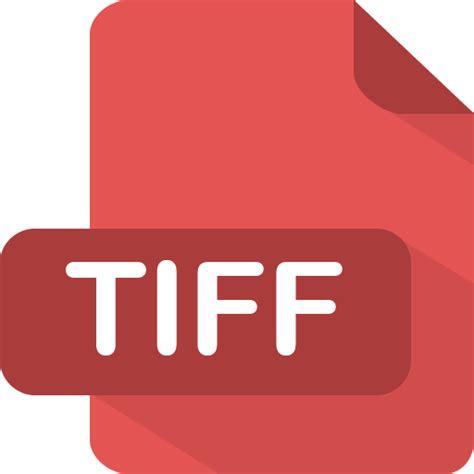 tiff icon flat file type iconset pelfusion