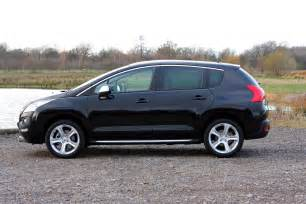Peugeot 3008 For Sale Uk Peugeot 3008 Estate Review 2009 2016 Parkers