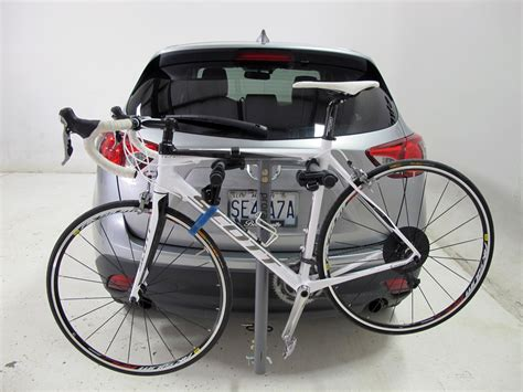 Mazda 5 Bike Rack by Mazda Cx 5 Prorack 2 Bike Rack For 1 1 4 Quot And 2 Quot Hitches