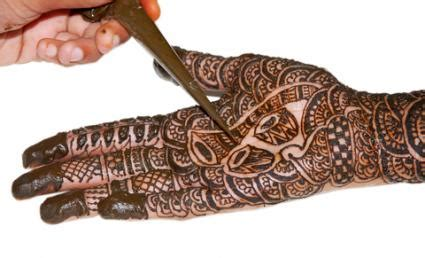 henna tattoo guide