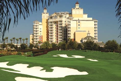 lighted driving range orlando reunion resort arnold palmer course orlando golf course
