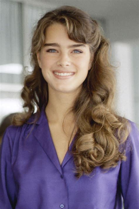 age 30 hair 2015 brooke shields movie actress leaked celebs pinterest