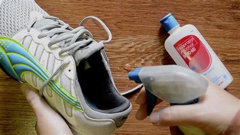 Foot Spray Semprotan Kaki regretting after buying small size shoes here are the techniques to stop your shoes from