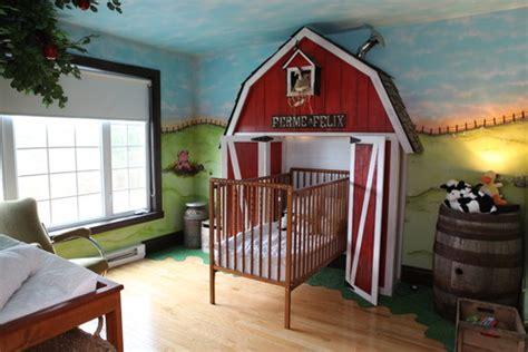chambre agricole chambres d enfants du genre agricole