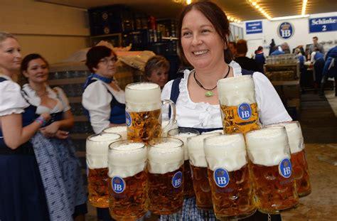 wwwweihnachs bier von mönchshofer de wiesn 2015 neuer eichstrich zu wenig bier in der ma 223 oktoberfest abendzeitung m 252 nchen
