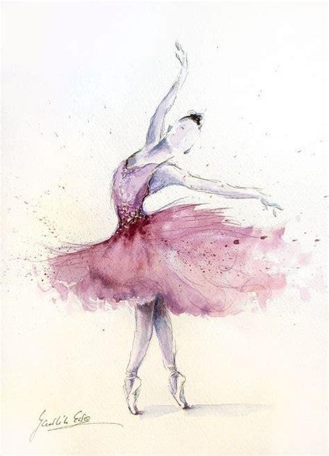 watercolor tattoo stuttgart 25 best ideas about ballet tattoos on ballet