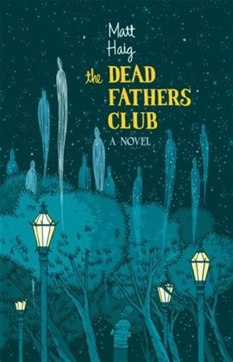 picture the dead book summary the dead fathers club summary and analysis like
