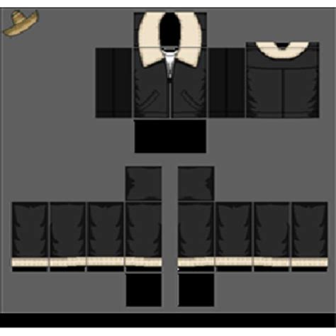 roblox jacket template roblox template roblox