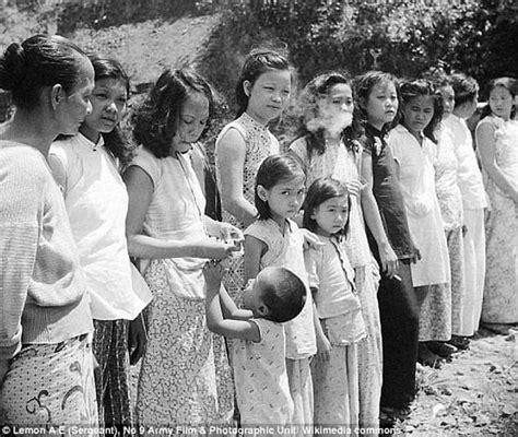comfort women south korea south korea demands new japan comfort women deal daily