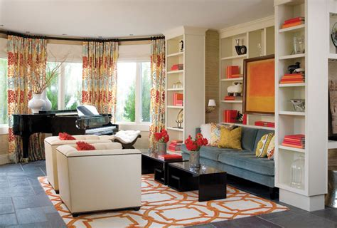 what color goes with orange exles of what color goes with orange 22 house interiors