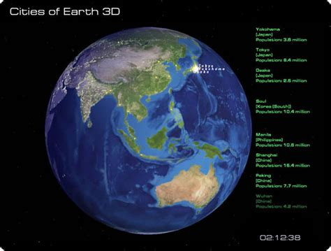 earth map view 3d how to add your city to the earth map cities of earth 3d