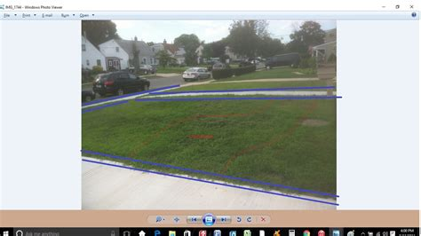 Landscaper Levittown Ny Help New Driveway Sidewalk Weeds Growing Rant Around
