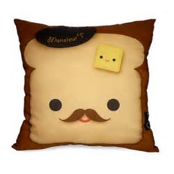 Toast Pillow by Toast Pillow