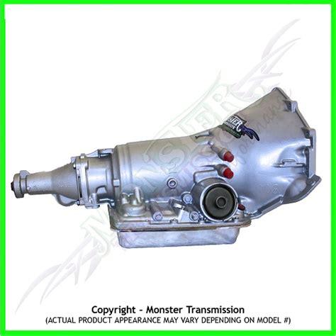 700r4 700r4 transmission transmission rebuilt