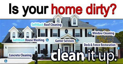 house washing a pressure washing company the ultimate house wash