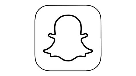 how to doodle in snapchat snapchat logo drawing 28 images nicholas bono kennedy