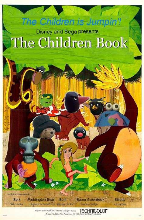 the iron woman children s books wiki your guide to children s books image the children book poster jpg the parody wiki