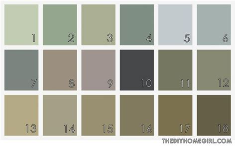1000 images about guest room grey and green on green taupe and paint colors