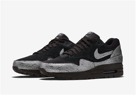 nike air silver nike air max 1 prm metallic silver sneaker bar detroit