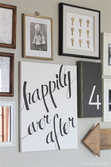wall decor diy made this for my living room crafts 10 best images about photo display ideas on pinterest