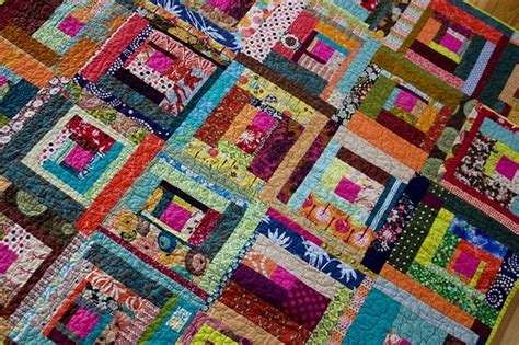 How To Patchwork Quilt - patchwork quilts
