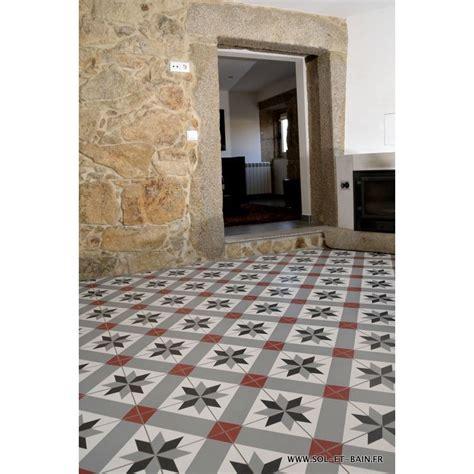 Decor Carrelage Salle De Bain by Decor Carrelage Neocim Carreaux Ciment 20x20 Optique