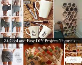 easy decorations to make at home recipes projects more diy