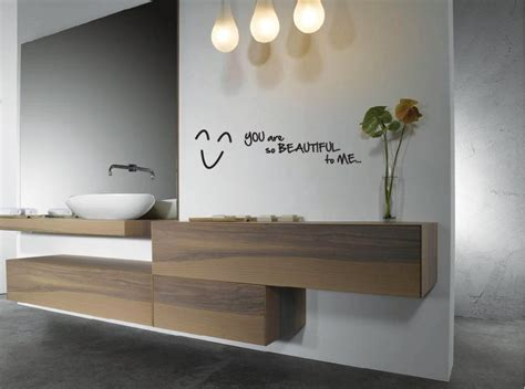 ideas to decorate bathroom walls bathroom wall decorating ideas with images 2016