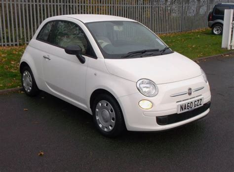 fiat 500 durham used fiat 500 1 2 pop 3dr start stop for sale in consett
