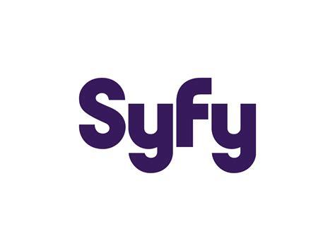Or Syfy Syfy Logo Logok