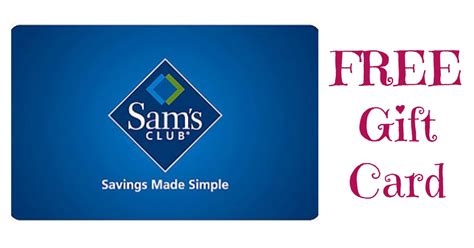 Sam S Club Extreme Value Gift Cards - sams club gift cards gift ideas