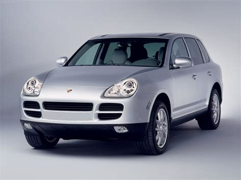 porsche 2004 cayenne 301 moved permanently
