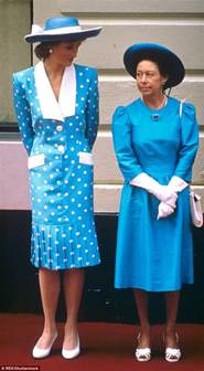 What Is The Bathroom Called In England Princess Margaret Had Chauffeur Destroy Romantic Royal