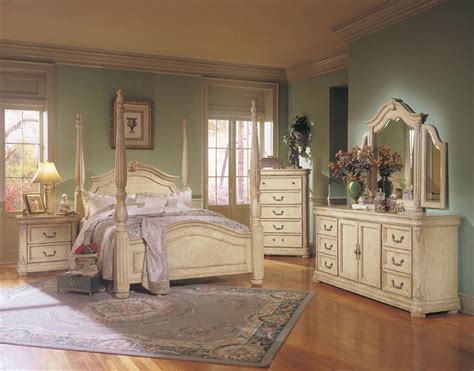 antique white bedroom furniture furniture - White Vintage Bedroom Furniture Sets
