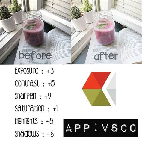 tutorial edit photo vsco vscocam filters tutorial google search vsco filter