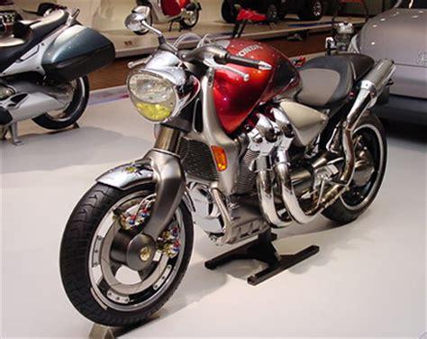 Trend Of Motorcycle: Honda Fn 1 Various Motocycle