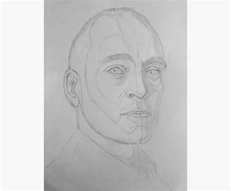 Drawing 8 Hours A Day by How I Learned To Draw Realistic Portraits In Only 30 Days