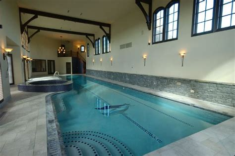 indoor lap pools 11 inspiring indoor pool designs luxury pools