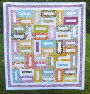 5 free jelly roll quilting patterns
