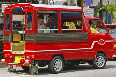 time   tough  tuk tuks phuket tourism bosses