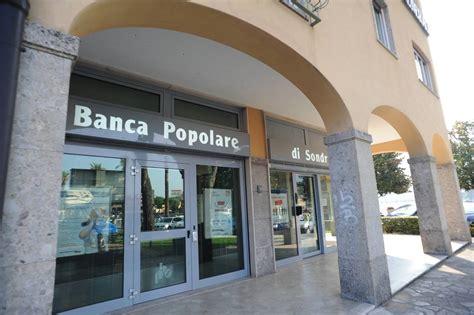 banco populare di sondrio popolare di sondrio sarnico bg ediltre