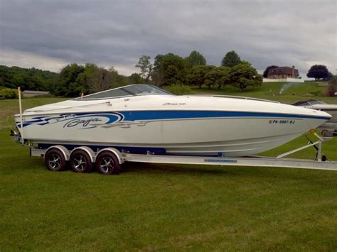 baja boss boats baja 302 boss 2004 for sale for 5 000 boats from usa