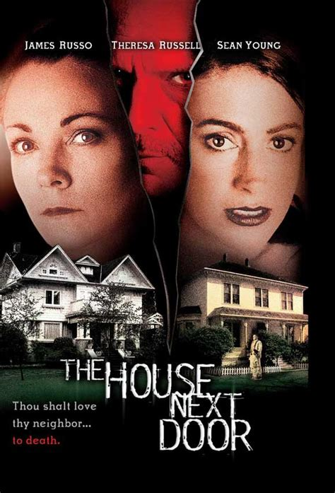 The House Next Door Movie Posters From Movie Poster Shop