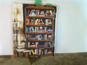 Looking For Bookcases Looking For A Quot Bookcase Quot Quilt Pattern