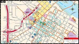 Minnesota Light Rail Minneapolis Map