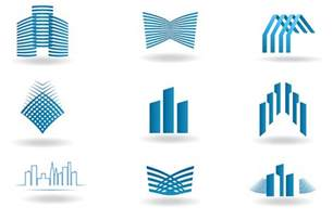 construction company logo templates free building and construction logos icons on creative market