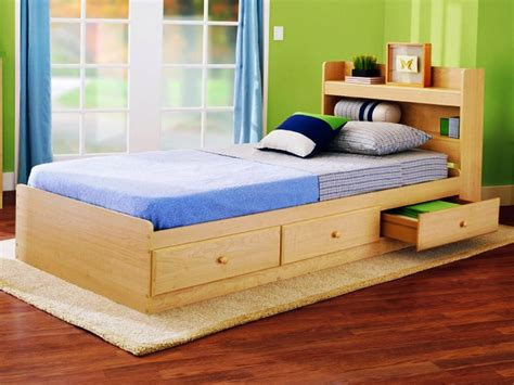 childrens twin bed kids twin bed frame kids twin bed frames with storage kith 179 royal blue 4 pc kids