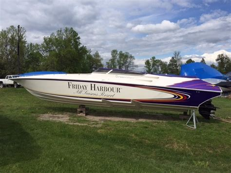 fountain boats for sale in ontario canada boats for sale in ontario boats