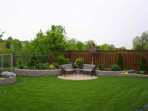 simple backyard ideas for small yards landscape excellent simple backyard landscaping cheap