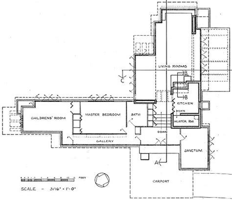 pope leighey house floor plan pope leighey house floor plan house and home design